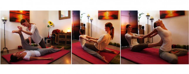 feature thai yoga massage Rotterdam